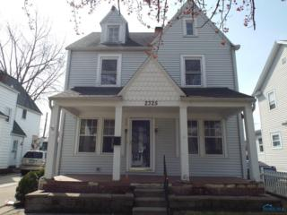 2325 Portsmouth, Toledo, OH 43613 (MLS #6006768) :: RE/MAX Masters