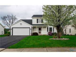 942 Jennison, Rossford, OH 43460 (MLS #6006777) :: RE/MAX Masters