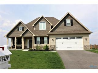 25429 Addington, Perrysburg, OH 43551 (MLS #6006810) :: RE/MAX Masters