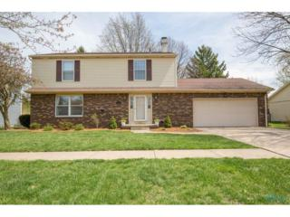 612 Lorraine, Bowling Green, OH 43402 (MLS #6006872) :: RE/MAX Masters