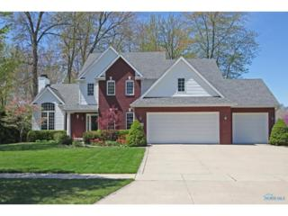 672 Whisperlake, Holland, OH 43528 (MLS #6006893) :: RE/MAX Masters