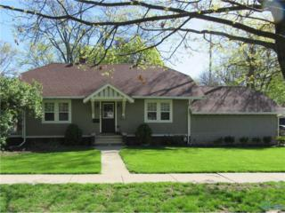 211 Maple, Perrysburg, OH 43551 (MLS #6006911) :: RE/MAX Masters