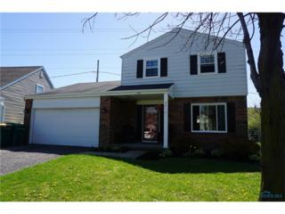 641 Bruns, Rossford, OH 43460 (MLS #6006923) :: RE/MAX Masters