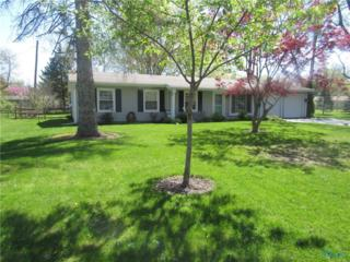 6002 Gregory, Sylvania, OH 43560 (MLS #6006927) :: RE/MAX Masters