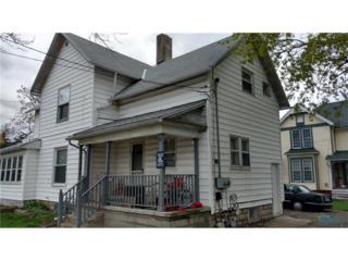 204 Jefferson, Wauseon, OH 43567 (MLS #6006931) :: Key Realty