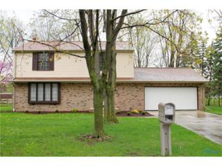 407 Normandie, Bowling Green, OH 43402 (MLS #6006969) :: RE/MAX Masters
