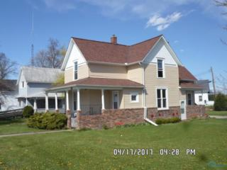 409 N Clinton, Defiance, OH 43512 (MLS #6006976) :: RE/MAX Masters
