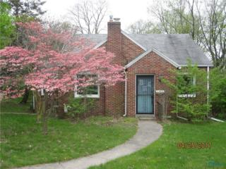 318 Glenwood, Rossford, OH 43460 (MLS #6006980) :: RE/MAX Masters