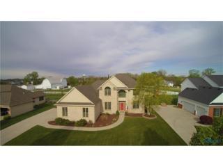 6204 Steeplechase, Whitehouse, OH 43571 (MLS #6007164) :: Key Realty