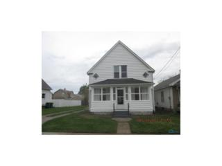 169 Bacon, Rossford, OH 43460 (MLS #6007213) :: RE/MAX Masters