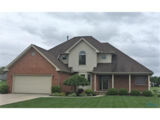 1333 Pine Valley, Bowling Green, OH 43402 (MLS #6007460) :: RE/MAX Masters