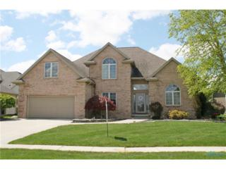 1517 Gleneagles, Bowling Green, OH 43402 (MLS #6007463) :: RE/MAX Masters
