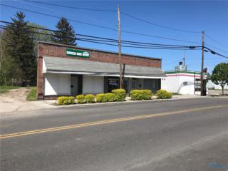 108 S Main, Swanton, OH 43558 (MLS #6007620) :: Key Realty