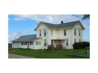 9341 & 9353 County Road 14, Wauseon, OH 43567 (MLS #6007639) :: Key Realty