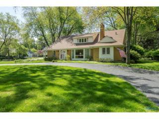 3963 W Bancroft, Ottawa Hills, OH 43606 (MLS #6007789) :: RE/MAX Masters