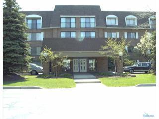 4343 W Bancroft 2C, Ottawa Hills, OH 43615 (MLS #6007814) :: RE/MAX Masters