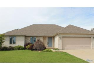 215 Lilac, Swanton, OH 43558 (MLS #6007815) :: Key Realty