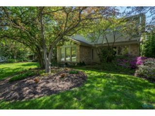 2634 Dauber, Ottawa Hills, OH 43615 (MLS #6007843) :: RE/MAX Masters