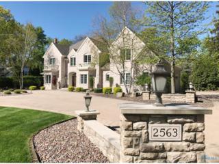 2563 Underhill, Ottawa Hills, OH 43615 (MLS #6007857) :: RE/MAX Masters
