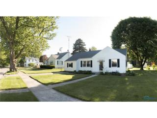 403 Monroe, Delta, OH 43515 (MLS #6007869) :: Key Realty
