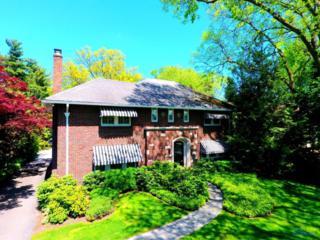 3536 Brookside, Ottawa Hills, OH 43606 (MLS #6007874) :: RE/MAX Masters
