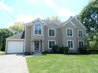 435 Hillside, Rossford, OH 43460 (MLS #6007924) :: RE/MAX Masters