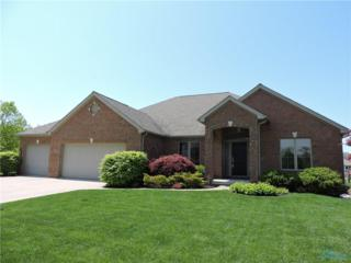 7730 South Branch, Monclova, OH 43542 (MLS #6007972) :: RE/MAX Masters