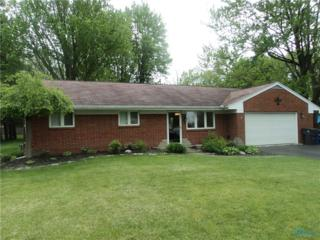 4 Ranch, Bowling Green, OH 43402 (MLS #6008007) :: RE/MAX Masters