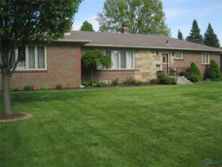 220 Birch, Rossford, OH 43460 (MLS #6008008) :: RE/MAX Masters