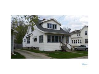 229 E Leggett, Wauseon, OH 43567 (MLS #6008027) :: Key Realty