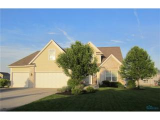 2805 Back Bay, Maumee, OH 43537 (MLS #6008037) :: RE/MAX Masters