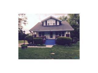 10810 Maumee, Whitehouse, OH 43571 (MLS #6008043) :: Key Realty