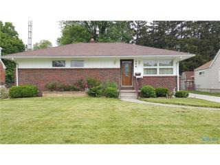714 Highland, Rossford, OH 43460 (MLS #6008097) :: RE/MAX Masters