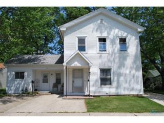 515 E Chestnut, Wauseon, OH 43567 (MLS #6008165) :: Key Realty