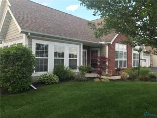 7831 Timbers Edge, Waterville, OH 43566 (MLS #6008198) :: RE/MAX Masters