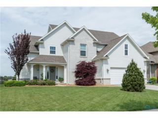 5555 Clear Creek, Sylvania, OH 43560 (MLS #6008240) :: RE/MAX Masters