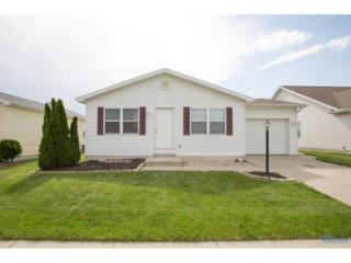 304 Hidden Ridge, Delta, OH 43515 (MLS #6008261) :: Key Realty