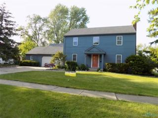 713 Meadow Springs, Maumee, OH 43537 (MLS #6008274) :: Key Realty
