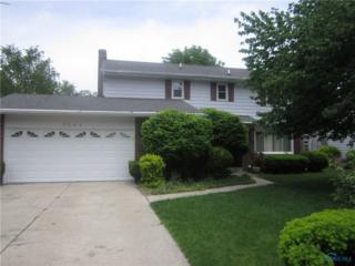 6644 Sue, Maumee, OH 43537 (MLS #6008315) :: RE/MAX Masters