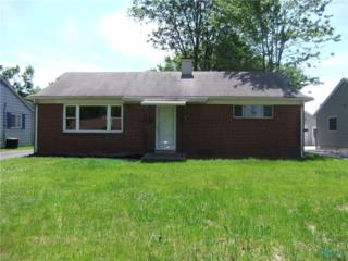 4419 Thackeray, Maumee, OH 43537 (MLS #6008324) :: RE/MAX Masters