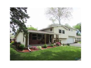 1246 Elco, Maumee, OH 43537 (MLS #6008331) :: RE/MAX Masters