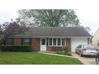 1748 Parkway, Maumee, OH 43537 (MLS #6008353) :: RE/MAX Masters