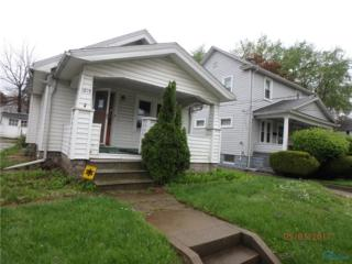 1815 Balkan, Toledo, OH 43613 (MLS #6008362) :: Key Realty