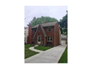 3927 Rushland, Toledo, OH 43613 (MLS #6008371) :: Key Realty
