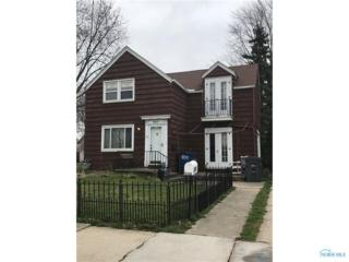 907 Mckinley, Toledo, OH 43605 (MLS #6008382) :: Key Realty