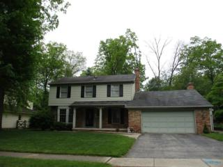 4563 Gettysburg, Sylvania, OH 43560 (MLS #6008395) :: RE/MAX Masters