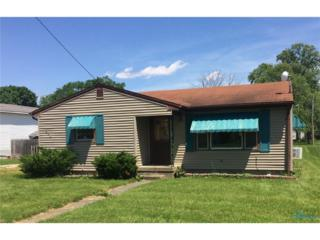 403 S Harrison, Sherwood, OH 43556 (MLS #6008437) :: RE/MAX Masters