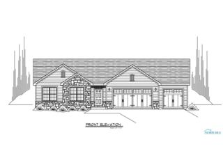 26404 Spring Trace, Perrysburg, OH 43551 (MLS #6008445) :: RE/MAX Masters