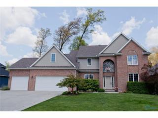 8730 Oak Hollow, Sylvania, OH 43560 (MLS #6008447) :: RE/MAX Masters