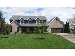 2252 Ridgewood, Northwood, OH 43619 (MLS #6006298) :: Key Realty